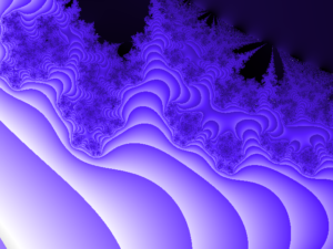 Rotolando giù nel Mandel-Abyss
