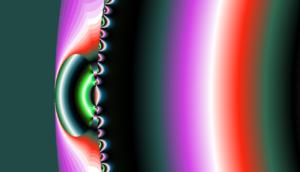 Iterazione di arcobaleni